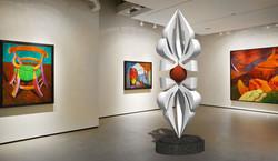 contemporary sculpture concept