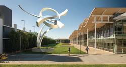 Public Sculpture Design