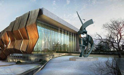 Contemporary Sculpture 2021