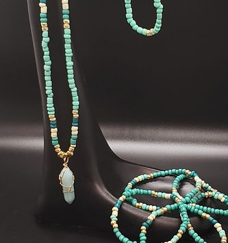 Original_Aboriginal_Amazonite_Jewelry308