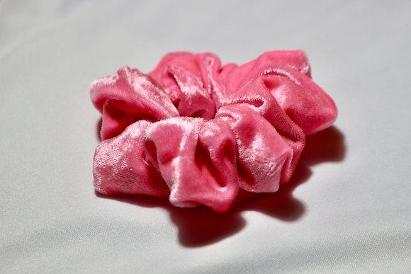 Baby Pink Scrunch