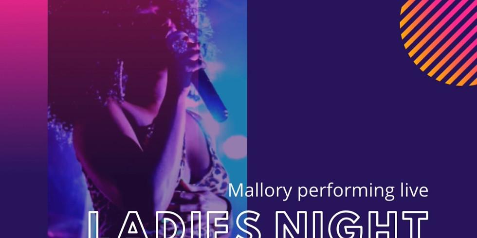 Ladies' Night at Loft 18