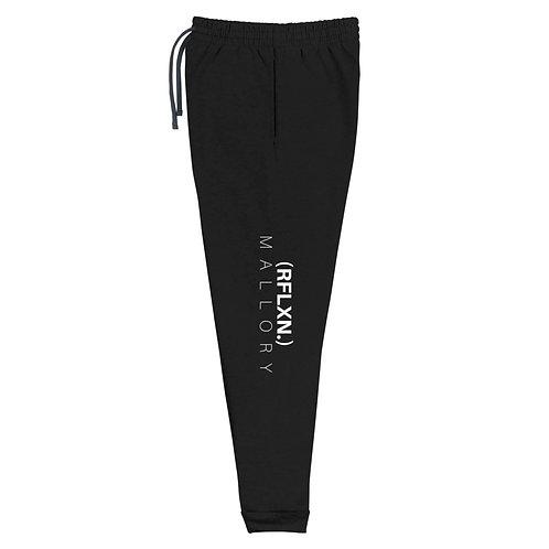 (RFLXN.) joggers - dark