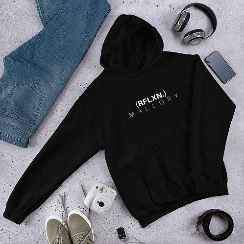 (RFLXN.) hoodie - colors