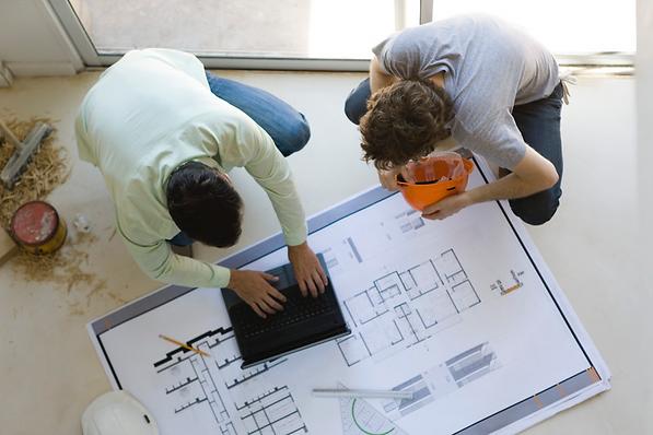 Bauleitung und Baubegleitung