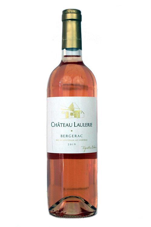 2020 Château Laulerie Rosé 0,75l - (9,67€/1l)