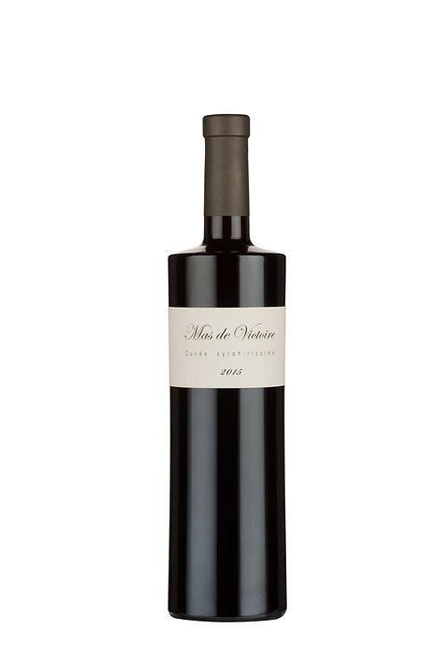 """2016 Cuvée """"Mas de Victoire"""", rouge 0,75l, Domaine La Madrague (30,00€/1l)"""