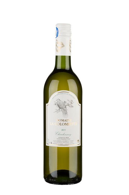 2011 Chardonnay 0,75l - (8,33€/1l)