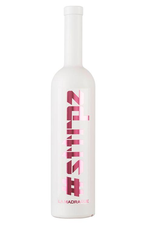 """2016 Cuvée """"Claire"""" - 0,75l Bio-Rosé in limitierter Designerflasche (15,93€/1l)"""