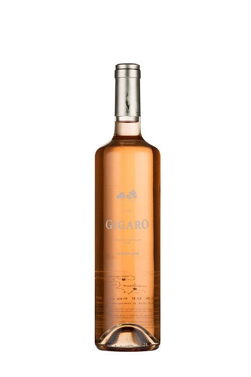 """2019 Cuvée """"Gigaro"""", 0,75l - (14,60€/1l)"""
