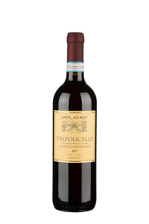 2016 Valpolicella DOC Classico Superiore 0,75l - (13,27€/1l)