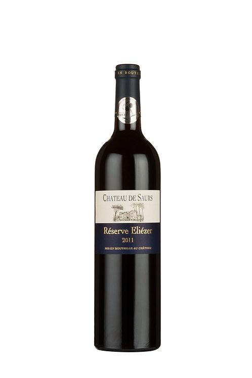 2016 Res. Eliézer Spitzen-Cuvée 0,75l - (25€/1l)