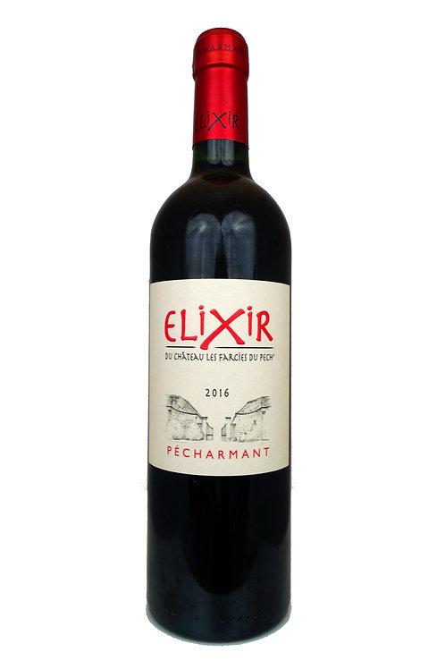 2016 Ch Les Farcies du Pech', Elixier 0,75l - (38,60€/1l)