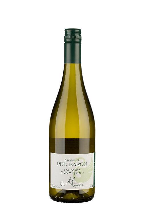 2019 Sauvignon Blanc 0,75l, Domaine du Pré Baron (11,93€/1l)