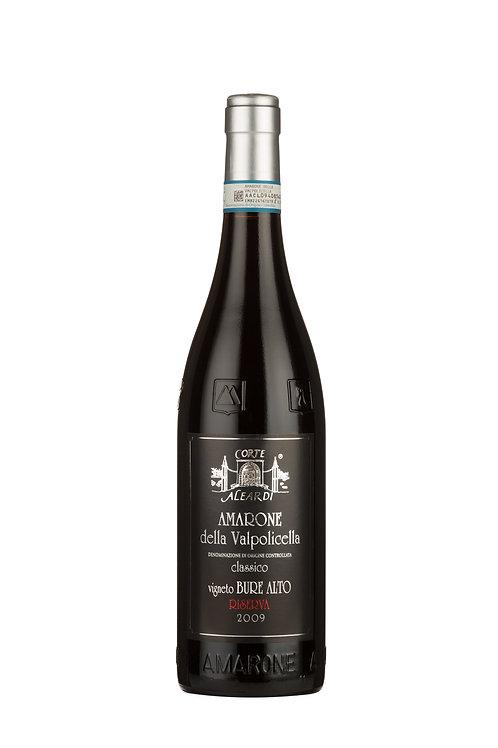2010 Amarone della Valpolicella DOC Classico 0,75l - (46,67€/1l)