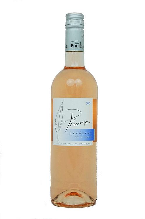 "2017 ""Plume"" Grenache 9% - 0,75l alkoholreduziert (7,87€/1l)"