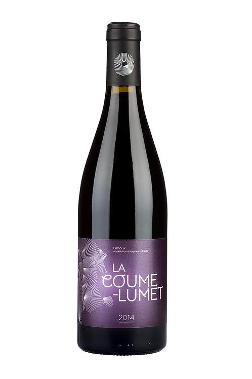 2016 Coume Lumet, rouge 0,75l - (18,60€/1l)