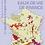 Thumbnail: 2er Holzkiste bedruckt ,2 x 0,75l Schlegelflaschen, Abbaye de Lérins (39,33€/1l)