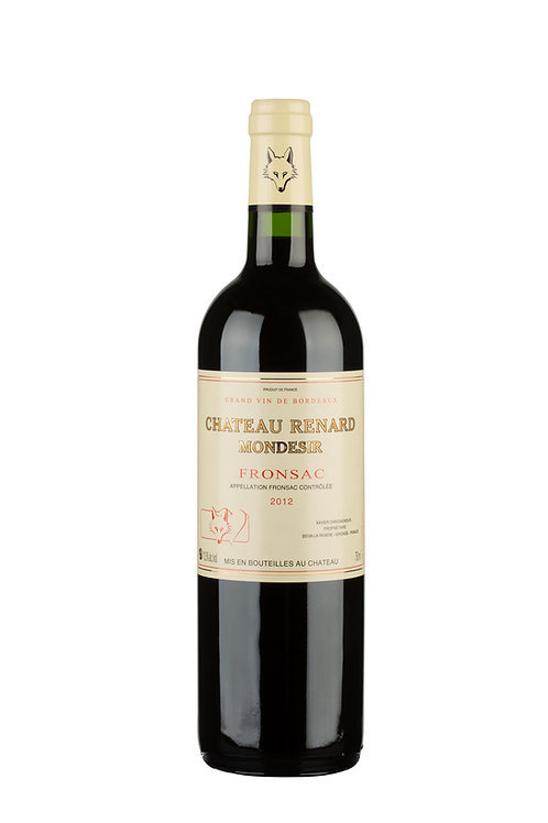 2011 Renard Mondesir 0,75l - (19,67€/1l)