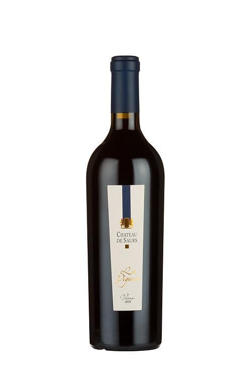 """2012 """"La Pigario"""" TOP Cuvée 0,75l - (48€/1l)"""