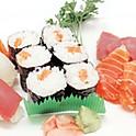 S60 - sashimis, sushis et makis