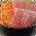 S11 - Chirashi saumon et thon