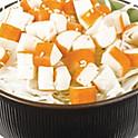 S4 - Salade choux surimi
