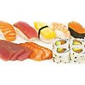 S17 - Sushi & sashimi