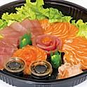 S34 - Duo sashimi thon et saumon
