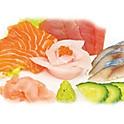 S20 - Mixte sashimi