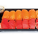 S41 - Sushi thon & saumon