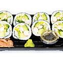 S30 - Futo maki surimi crevettes