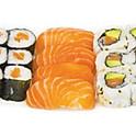 S14 - Sushi & maki