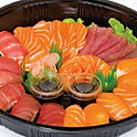 S35 - Sashimi et Sushi
