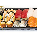 S28 - Assortiment sushi