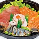 S38 - Mixte sashimi