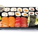 S25 - Assortiment Maki & Sushi