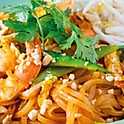 S68 - Pad Thaï crevettes