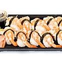 S40 - Sushi crevettes