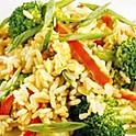 S71 - Riz sauté aux légumes