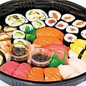 S36 - Assortiment sushi et maki