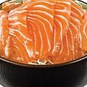 S6 - Salade choux saumon