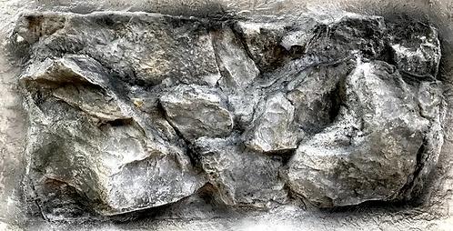 Rockways Rocky Crevice Flexible Background
