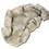Thumbnail: Rockways Atlantis Rock Cascade Curved Stream
