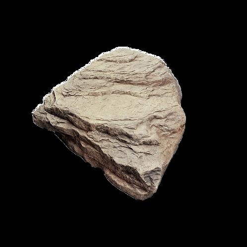 Rockways ULY8 Sandstone Rock, 840 x 850 x 240mm