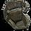 Thumbnail: Rockways Atlantis Midi Range Slate Drop