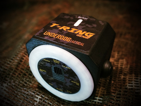T-RING gen2, SITUATIONAL AWARENESS TOOL