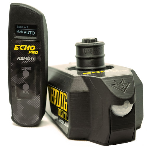 ECHO PRO - ECHO EYE + REMOTE -