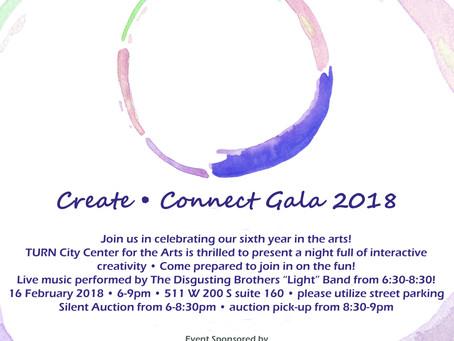 Join TURN City Center's Anniversary Gala tonight!