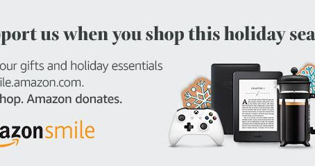 Choose TURN Community Services on Amazon Smile!